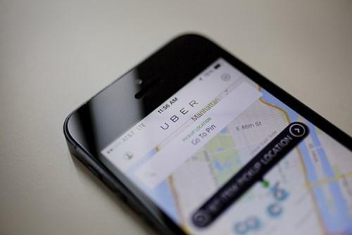 Ứng dụng điện thoại này đang báo hiệu cái chết của taxi truyền thống? Huyền thoại về Vua Taxi