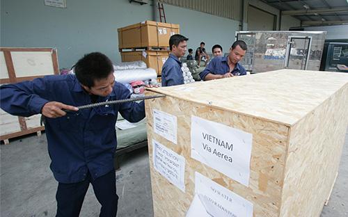Xe tay ga đắt nhất thế giới của Vespa về Việt Nam 1