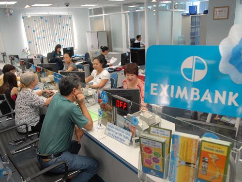 Eximbank tổ chức đại hội cổ đông bất thường ngày 15-12 để bầu HĐQT mới