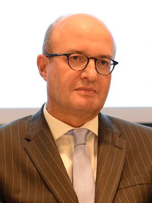 Ông Martin Tricaud, Chủ tịch kiêm Tổng Giám đốc Ngân hàng HSBC tại Hàn Quốc
