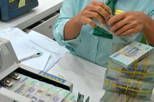Trong tổng số 226.000 tỉ đồng nợ xấu VAMC đã mua, đa số là tài sản bảo đảm với khoảng 70% là bất động sản Ảnh: Tấn Thạnh