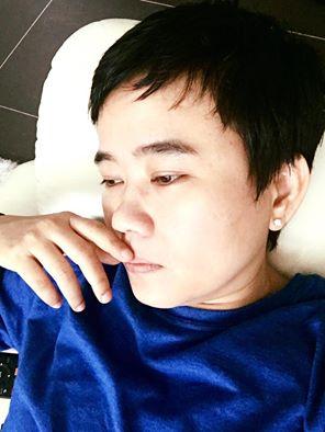 Nữ nhạc sĩ Phương Uyên kể lại chuyện bị cướp giữa đường