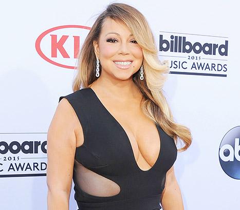 Mariah Carey nhập viện khẩn cấp vì bị cúm nặng