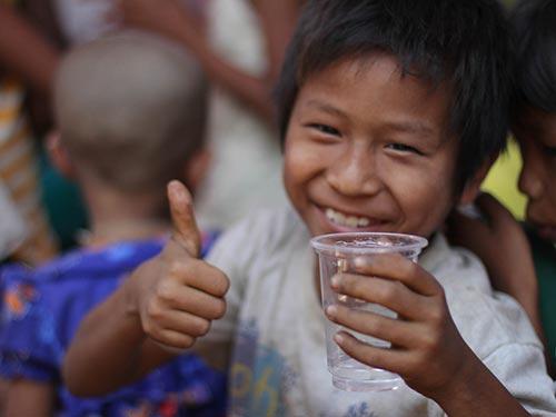 Thế giới vẫn còn 58 triệu trẻ không được đến trường Ảnh: OPENDEMOCRACY.NET
