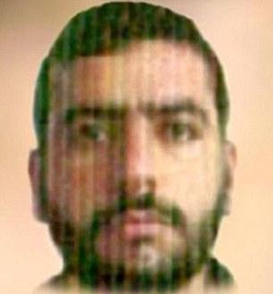 Thủ lĩnh cấp cao bị tiêu diệt trên có tên Abu Nabil. Ảnh:Daily Mail