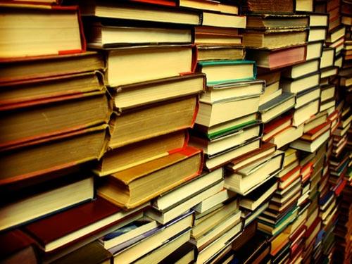 Những quyển sách dày cộp với nội dung quá cao siêu