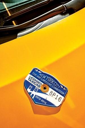 Chiếc huy hiệu đắt đỏ này đã tụt giá từ 1,32 triệu USD năm 2013 xuống còn khoảng 750.000 USD hiện nay. Nguồn: Dailymail