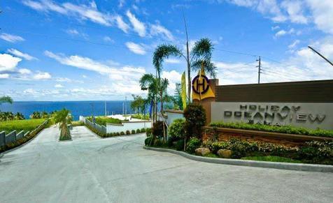 Vụ tấn công xảy ra tại khu nghĩ dưỡng Oceanview ở đảo Samal. Ảnh: philippinerealtors