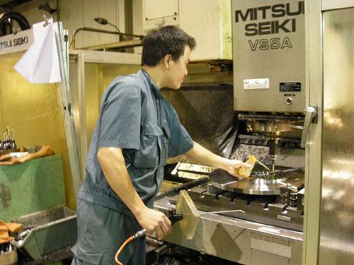 Lao động Việt Nam làm việc tại nước ngoài