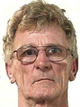 Ông Myles Fergus Wilson. Ảnh: NSW Police