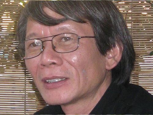 Chân dung nhà thơ Mai Linh Ảnh: BÁO ĐIỆN TỬ TỔ QUỐC