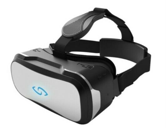 Kính thực tế ảo Oculus Rif.