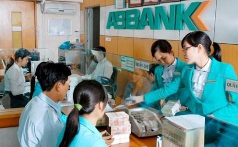 EVN vừa thu được trên 400 tỉ đồng từ việc thoái vốn tại ABBank