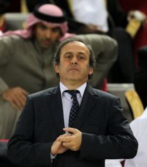 Platini từng làm lợi cho nước Pháp 14 tỉ bảng khi đồng ý bỏ phiếu để Qatar đăng cai World Cup