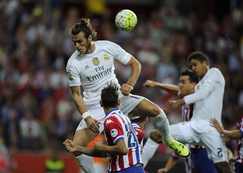 Gareth Bale sẽ là trụ cột của Real Madrid đổi mới mạnh mẽ