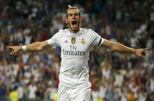 Gareth Bale nắm giữ kỷ lục thế giới về giá trị chuyển nhượng