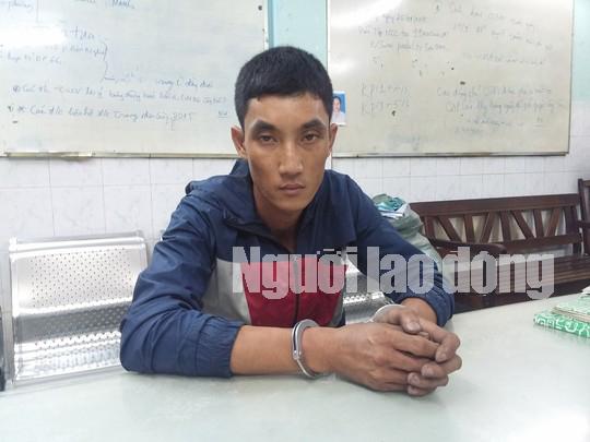 Nghi can Nguyễn Văn Hiến