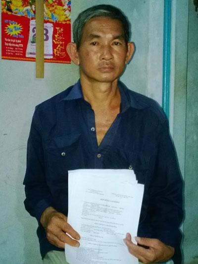 Ngoài chi phí điều trị, một công ty bốc xếp ở quận Tân Bình, TP HCM phải bồi thường cho ông Trần Văn Chiến 50 triệu đồng vì không tham gia BHXH