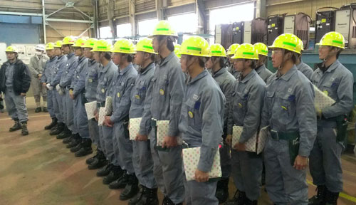 Lao động Việt Nam sang Nhật Bản có thu nhập bình quân khoảng 1.000 USD/tháng