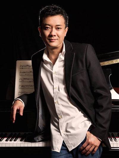 Nhạc sĩ Trí Nguyễn ( ảnh do nhân vật cung cấp)