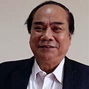 Đại biểu Quốc hội  Trần Ngọc Tăng (Hà Tĩnh):