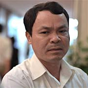 Đại biểu Quốc hội Nguyễn Tiến Sinh (Hòa Bình):