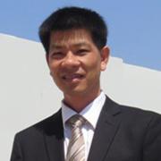 Ông Lê Hữu Nghĩa - Tổng Giám đốc Công ty Bất động sản Lê Thành: