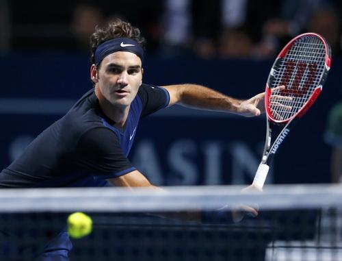 Người hâm mộ chờ xem màn tái xuất của Federer
