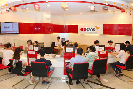 HDBank là NH đầu tiên ở Việt Nam nhận giải thưởng này