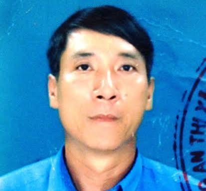 Châu Văn Việt đầu thú sau thời gian lẩn trốn
