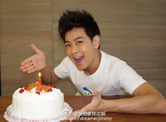 Chí Dĩnh đã qua tuổi 40 nhưng vẫn trẻ