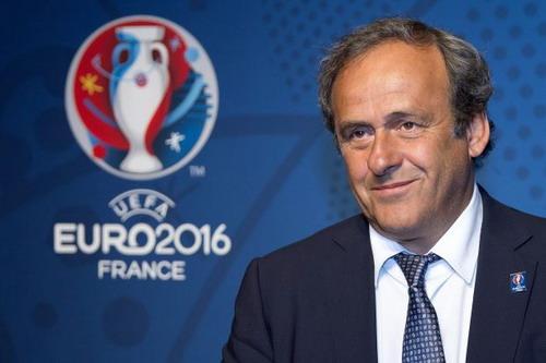 Euro 2016 lần đầu tiên có 24 đội tham dự