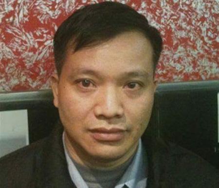 Nguyễn Văn Đài - Ảnh: Internet