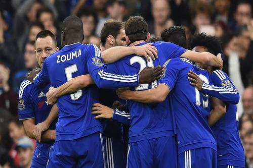 Niềm vui quay lại với Chelsea sau giai đoạn khó khăn triền miên