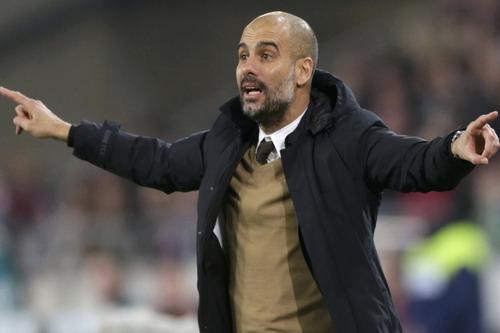Pep Guardiola có ba mùa bóng thành công với Bayern Munich