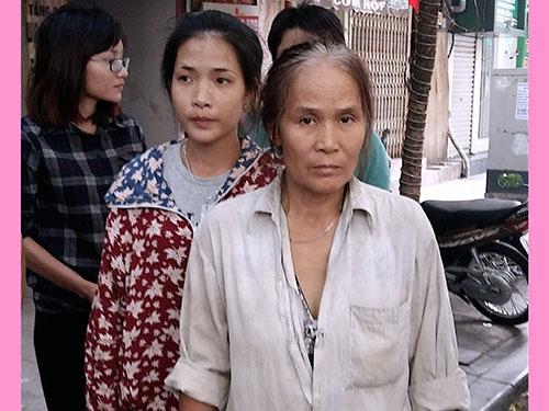 Gia đình đang kêu oan cho Lê Văn MạnhẢnh: Tuấn Minh