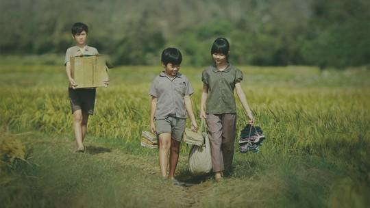 Cảnh trong phim Tôi thấy hoa vàng trên cỏ xanh. Ảnh: ĐPCC