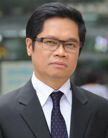 TS Vũ Tiến Lộc - Chủ tịch Phòng Thương mại và Công nghiệp Việt Nam