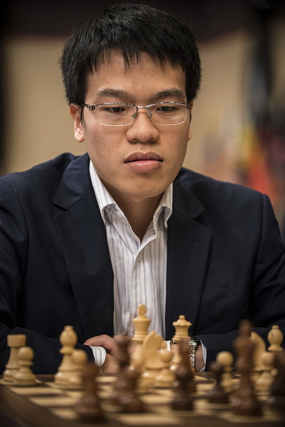 Lê Quang Liêm hy vọng tiến sâu vào giải