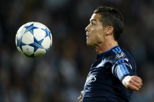 Ronaldo sẽ quay lại đội bóng cũ Man United?
