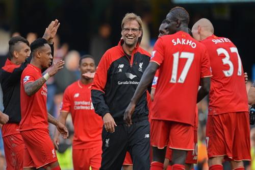 Sakho dính doping nhưng vẫn được ra sân trong khi nhiều trụ cột Liverpool vắng mặt
