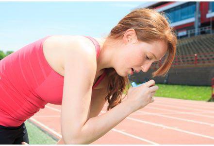 Nghiên cứu cho thấy có thể kiểm soát triệu chứng suyễn tốt hơn nhờ tập thể dụcẢnh: Top Santé