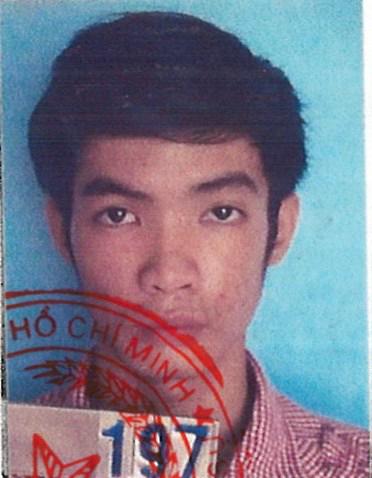 Truy bắt thanh niên 20 tuổi, quê Bình Định