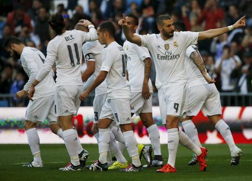 Real Madrid bị soán vị trí CLB đắt giá nhất thế giới