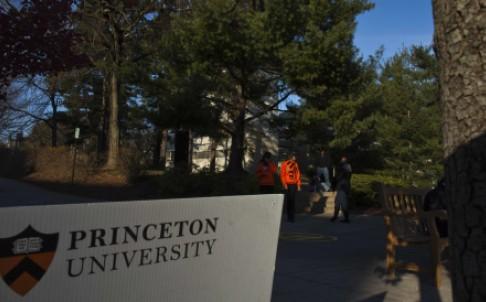 Lee kể với X rằng mình từng học ở Trường ĐH Princeton (Mỹ) và đã cưỡng hiếp 2 người phụ nữ tại đó. Ảnh: Reuters