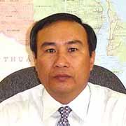 Ông Trương Kỉnh, Trưởng BQL Vịnh Nha Trang