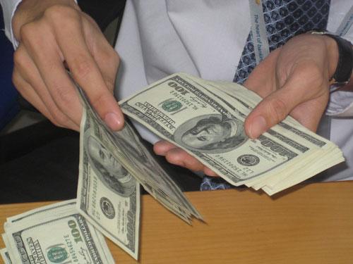 Ngân hàng Nhà nước kiên định điều hành tỉ giá VNĐ/USD ổn định theo tín hiệu thị trường