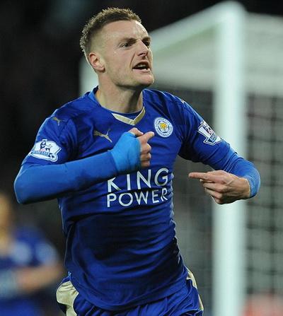 Vardy sẽ thay màu áo xanh Leicester bằng màu Chelsea?