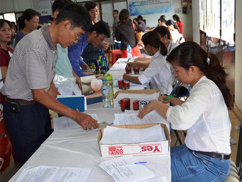 Tháng 11, TP HCM cần 27.000 lao động