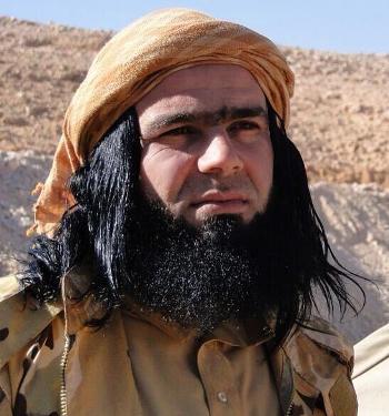 Abu Wahib. Ảnh: IRAQI NEWS